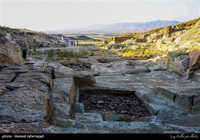 ایران .. معالم محافظة زنجان