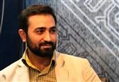 وحید یامین پور چهره هنر انقلاب اسلامی در سال 1399 شد