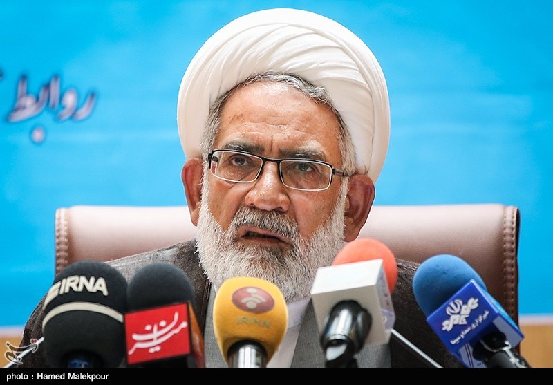 انتقاد دادستان کل کشور به مدیریت فضای مجازی در ایران