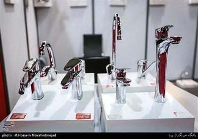 نمایشگاه بین المللی آشپزخانه ،حمام،سونا و استخر