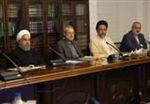 دستور روحانی برای ارائه گزارش اقدامات انجام شده در حوزه فعال شدن شبکه ملی اطلاعات