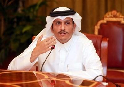 قطری وزیر خارجہ آج پاکستان پہنچیں گے