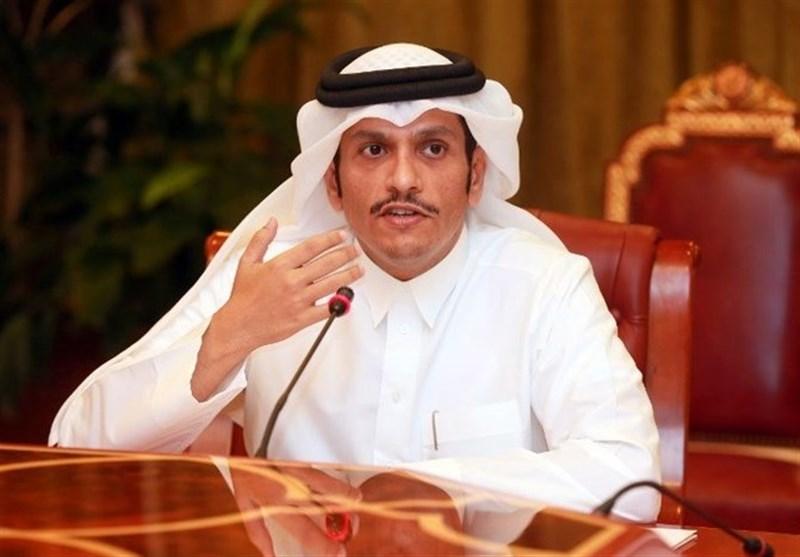 موضع قطر در قبال تحولات اخیر خلیجفارس