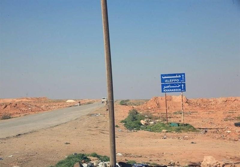 Suriye Ordusunun Eserya-Henasir Dolaylarındaki Yeni Hedefi