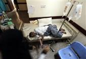 قربانیان وبا در یمن به 1614 نفر رسید