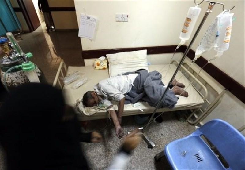 یمن وبا