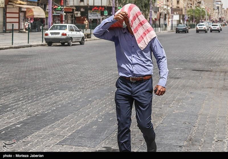 افزایش دما و رطوبت هوا در استان خوزستان ادامه دارد