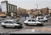 پیشبینی افزایش دمای بیش از 50 درجه در خوزستان/ احتمال افزایش پدیده شرجی در استان