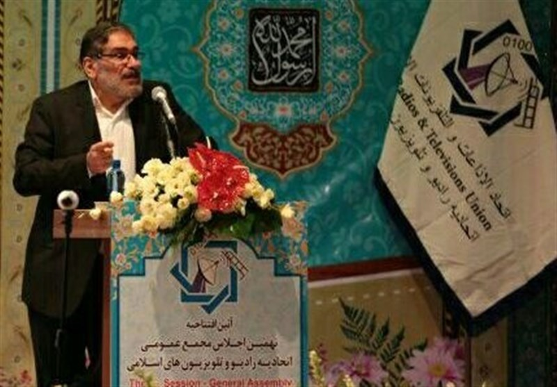 Iranian Official Urges Media Campaign to Foil Attempts at Sidelining Palestine