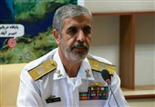 Iranian Navy to Test New Gears in Caspian Sea Drills: Commander