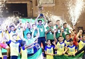 کشتىگیران شهرستان شوش در مسابقات جام یادگار امام درخشیدند