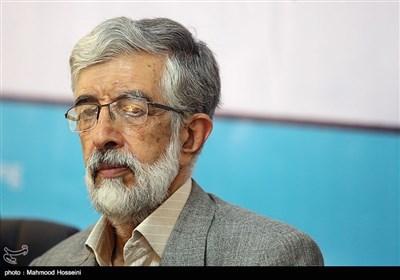 نامه حدادعادل به وزیر علوم برای استفاده از واژگان فارسی در کنکور سراسری