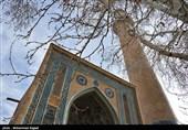 مساجد قدیمی اصفهان