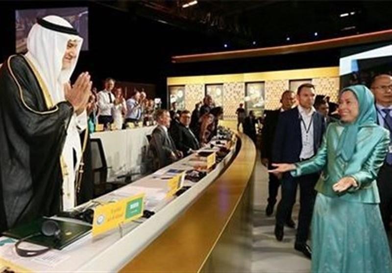 آل سعود - المنافقون؛ تحالف الدم