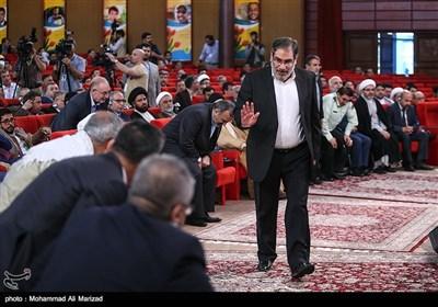 الإجتماع التاسع للجمعیة العامة لاتحاد الإذاعات والتلفزیونات الإسلامیة