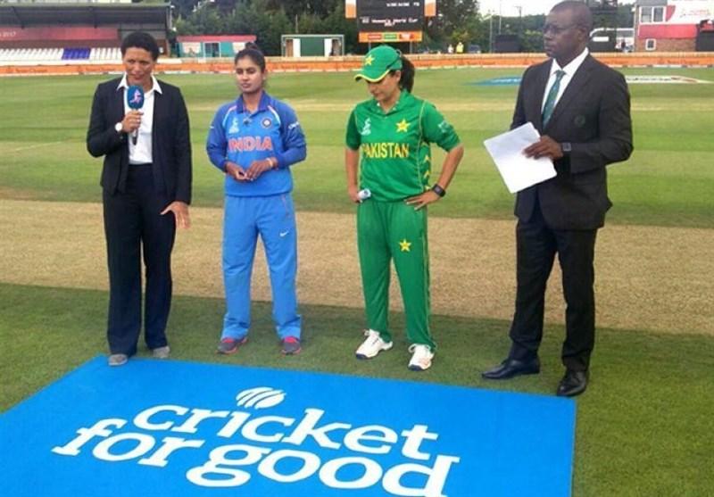 بھارت پاکستان کرکٹ
