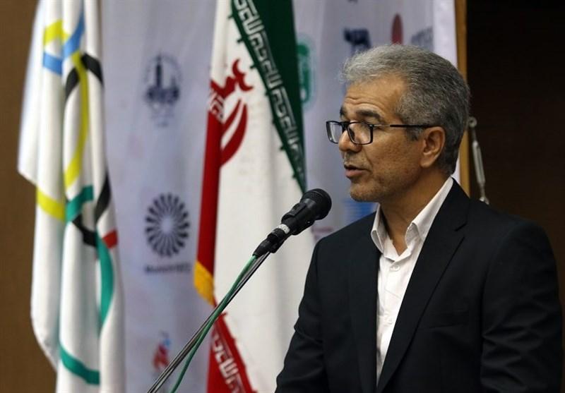 محمدرضایی نایب رئیس کنفدراسیون اسکیت آسیا شد