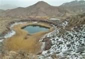 دریاچه آهنک4