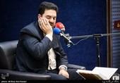 تلاوت «احمدی وفا» در سومین کرسی تلاوت تسنیم + فیلم