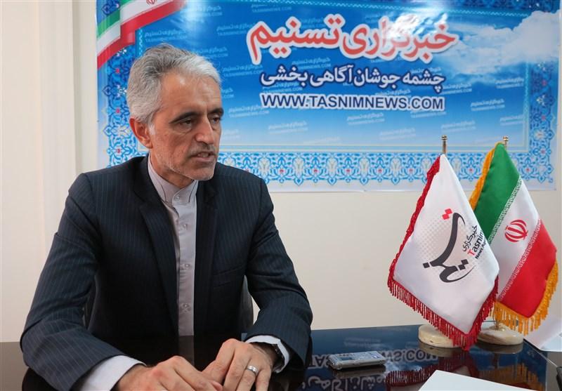 صندوق تخصصی توسعه منابع طبیعی خراسان جنوبی فعال میشود