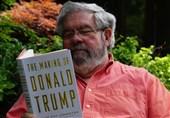Pulitzer Prize Winner Calls Trump 'Idiot' after Anti-Iran Speech