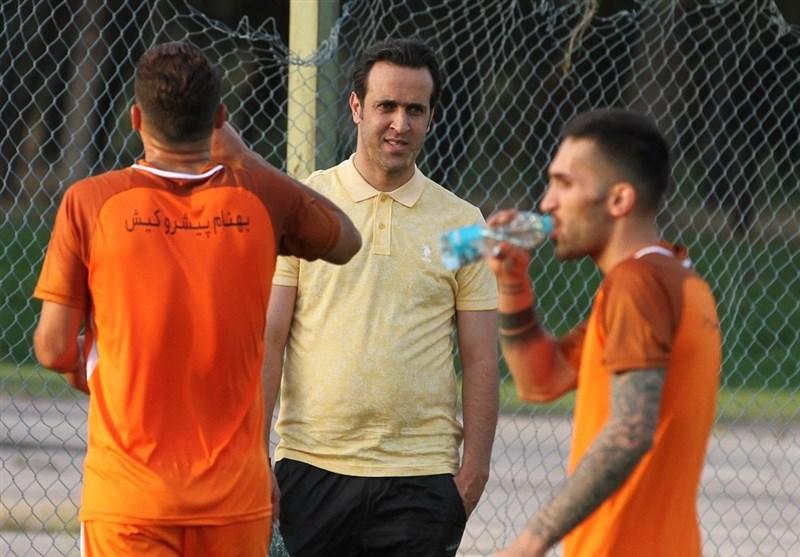 Ali Karimi Named Iran's Sanate Naft Talaieh Coach