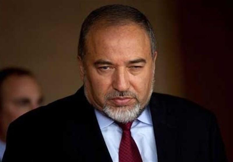 لیبرمن: جنگ بعدی ما با لبنان و سوریه خواهد بود
