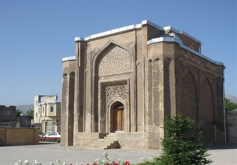 Alavian Dome: A Paramount Works of Islamic Architecture in Iran
