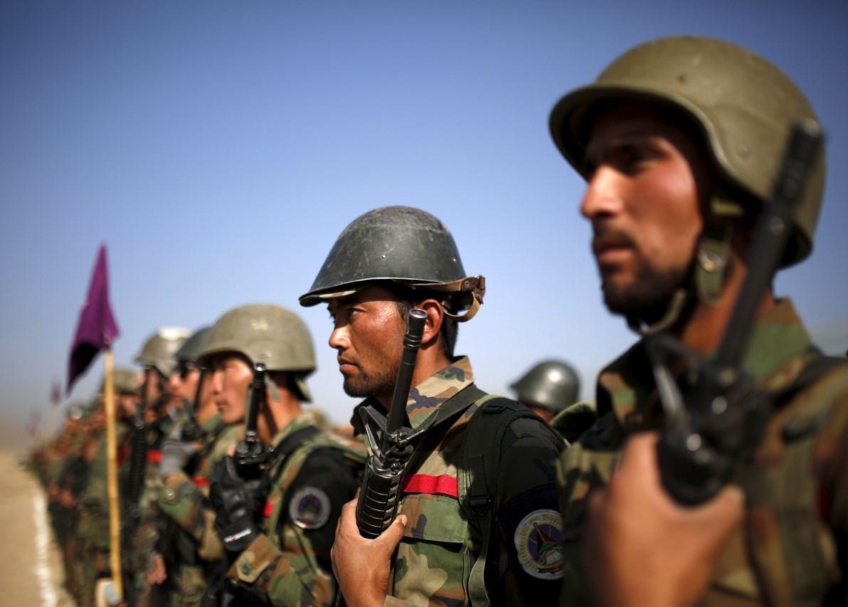 پس از خروج نظامیان خارجی آیا خلاء امنیتی در افغانستان ایجاد میشود؟