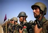 نظامیان افغان