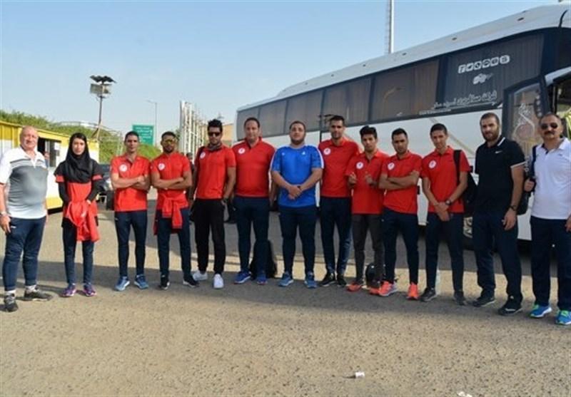 بازگشت عجیب کاروان دوومیدانی ایران از مسابقات قهرمانی آسیا