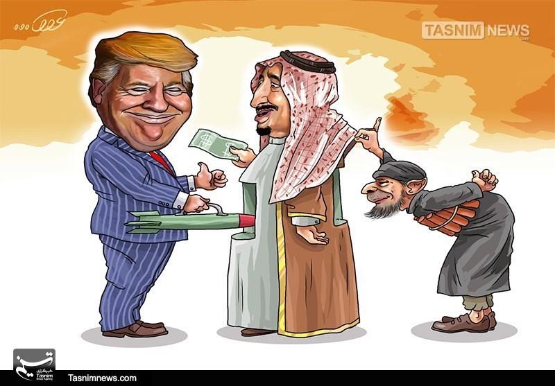 ABD - Suudi Anlaşması