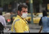 آلودگی هوا در همدان