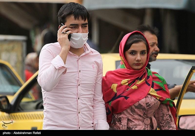 تاثیرات تغییر اقلیم روی آلودگی هوا بسیار کم است