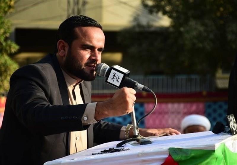 یوم انہدام جنت البقیع، عالم اسلام کے لئے لمحہ فکر ہے، فضل حسین اصغری