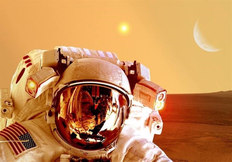 Protecting Astronauts from Radiation in Space