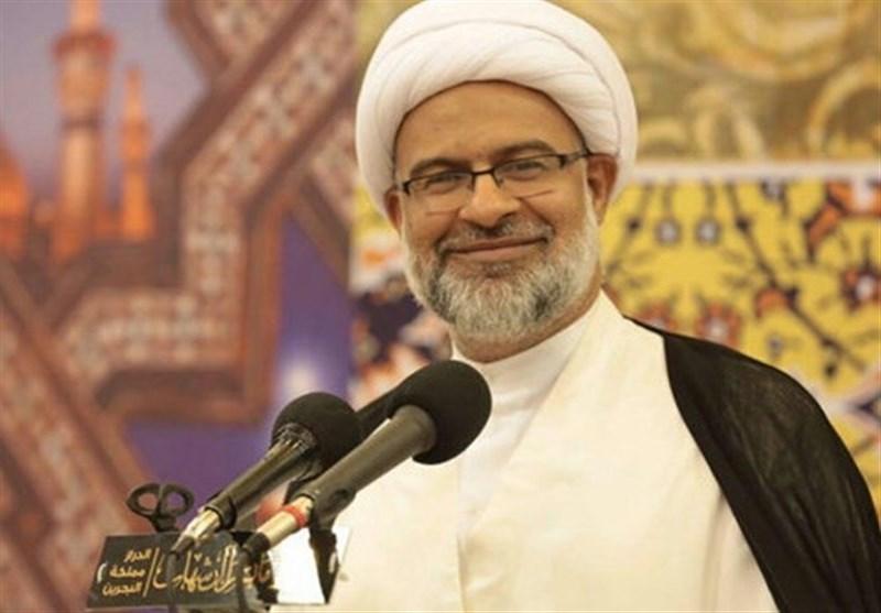آل خلیفہ حکومت کی جانب سے ایک اور شیعہ عالم گرفتار