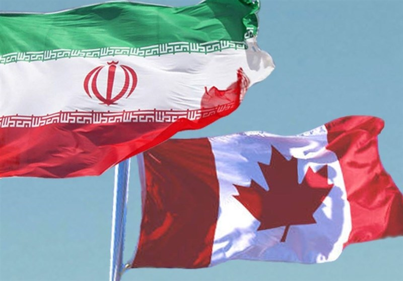 Canadian Diplomatic Team in Tehran for Talks
