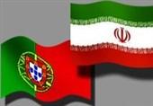 سفر گروه دوستی پارلمانی ایران و پرتغال به لیسبون