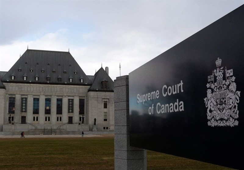 Canadian Court Upholds $1.7bln Judgment against Iran