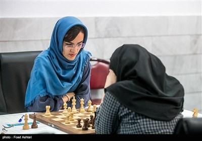 واکنش فدراسیون شطرنج به انتشار تصویر بی حجاب شطرنج باز ایرانی