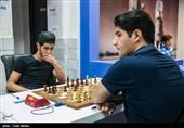 مسابقات شطرنج قهرمانی غرب آسیا