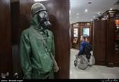 حضور جانبازان شیمیایی در اجلاس سازمان منع سلاحهای شیمیایی