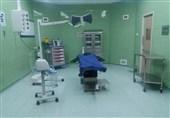 ساخت بیمارستان 256 تختخوابی از مطالبات مردم عسلویه است
