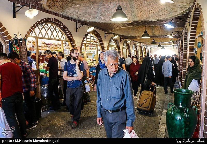 گذر فرهنگی،گردشگری طهران قدیم