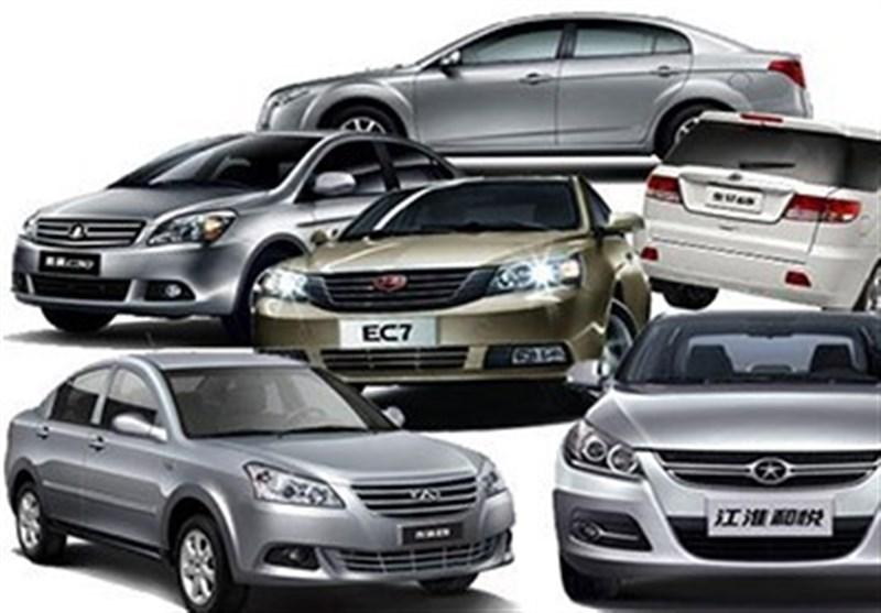 حضور چینیها صنعت خودرو کشور را تهدید میکند