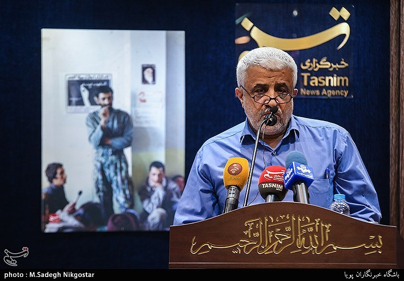 روایت گلعلی بابایی از حقایق ناگفته زندگی شهید پیچک