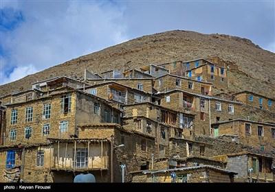 روستای بیساران -کردستان