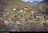 چند روستای ایران بالای 5000 نفر جمعیت دارد؟