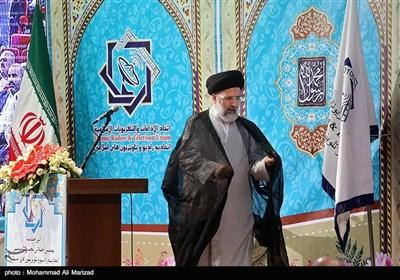 اختتامیه نهمین اجلاس مجمع عمومی اتحادیه رادیو و تلویزیونهای اسلامی
